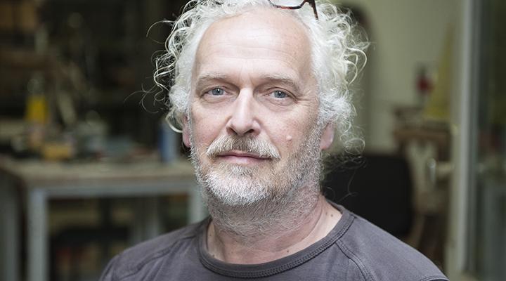 Tobias Rost